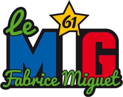 "Association Fabrice Miguet ""LE MIG"""